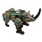 Beast Wars - Transmetals Rhinox - Pale Blue Variant - Loose 100% Complete