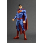 Kotobukiya - DC Comics -  Superman New 52 ArtFX + Statue