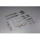 Kotobukiya � Frame Arms Weapon Set 2 � Modeling Support Goods
