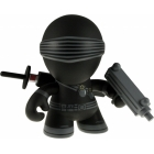 Loyal Subjects - GI Joe 3'' Vinyl Figure - Snake Eyes