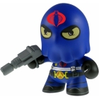 Loyal Subjects - GI Joe 3'' Vinyl Figure - Cobra Commander - Blue Hooded Chase Figure