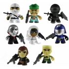 Loyal Subjects - GI Joe 3'' Vinyl Figure - Series 1 - Set of 8 Figures