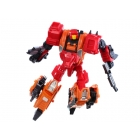 Reformatted - R-06 - Tigris the Shock Trooper - Early Bird Pricing - Save $15