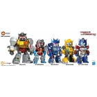 Kids logic - Transformers Kids Nations Series TF01 - Set of 5 - MIB