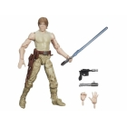 Star Wars - 2014 Black Series 1 - 3.75 Inches - Luke Skywalker - Jedi Training on Dagobah