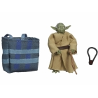 Star Wars - 2014 Black Series 1 - 3.75 Inches - Yoda - Jedi Training on Dagobah