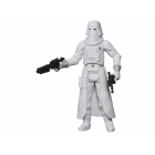 Star Wars - 2014 Black Series 1 - 3.75 Inches - Snowtrooper Commander
