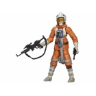 Star Wars - 2014 Black Series 1 - 3.75 Inches - Dak Ralter