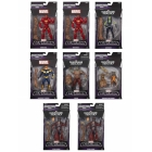 Marvel Platinum Legends - Guardians of the Galaxy Series 01 - Factory Sealed Case