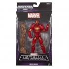 Marvel Platinum Legends - Guardians of the Galaxy Series 01 - Iron Man