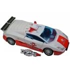 Henkei Classics - C-20 Red Alert - Loose 100% Complete