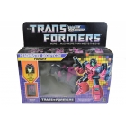 Transformers G1 - Headmaster Fangry - MISB