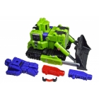 TFC Toys - Hercules - Neck Breaker - Loose 100% Complete