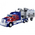 Transformers 4 - Lost Age - LA-01 Battle Command Optimus Prime - MISB