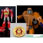 Transformers News: TFsource Weekly WrapUp! Masterpiece, Toyworld, Japanese Age of Extinction and More!