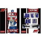 KFC - KP-06 Hands & Gun Set