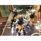 GI Joe - JoeCon 2014 Steel Brigade Zombie 3-Pack