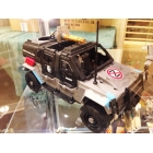 GI Joe - JoeCon 2014 Rescue Ops - 4x4 Vamp