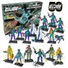 GI Joe - JoeCon 2014 Zombie Initiative - Boxed Set