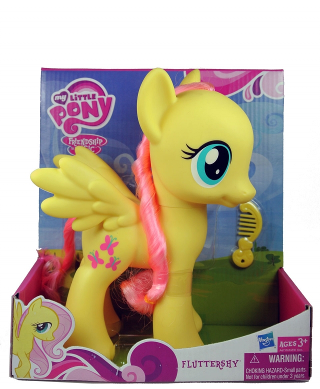 My Little Pony - Pony Pal - Fluttershy
