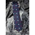 Transformers - Narrow Silk Neck Tie - Autobot
