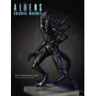 Aliens - Colonial Marines 1:18 Scale - 4'' Alien Soldier Action Figure