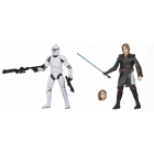 Star Wars Black Series 4 - 6'' - Set of 2 - Anakin Skywalker & Clone Trooper