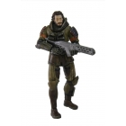 Lost Planet - 4'' Figure - Jim Peyton