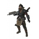 Lost Planet - 4'' Figure - Mercenary