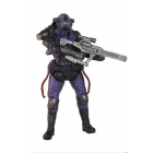 Lost Planet - 4'' Figure - EX Nevec