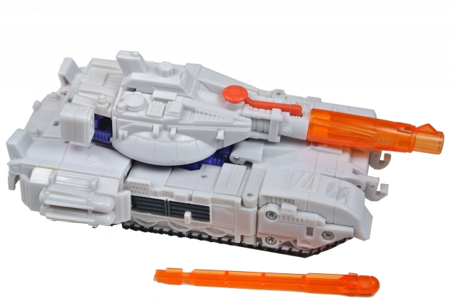Universe - Challenge at Cybertron - Galvatron - Loose 100% Complete