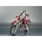 S.H. Figuarts - Kamen Rider - Garren & Red Rhombus
