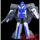 Transformers Generations - 2014 Million Publishing Exclusive - Trainbot Targetmaster Shouki