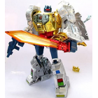 Transformers Masterpiece MP-08X King Grimlock - 2nd Production Run