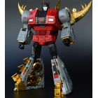 Transformers News: TFsource 5-27 Weekly SourceNews! Fanstoys Sever and Sentinels Megadrive Megatron Now Up for Preorder