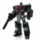 ToyWorld - TW-02B - Orion Black Version