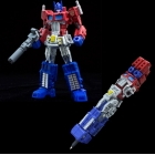 Transformers Pen - Sentinel - Optimus Prime