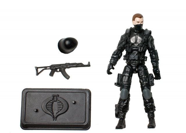 GIJoe - Cobra Trooper - Discount Store - Loose 100% Complete