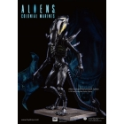 Aliens - Colonial Marines 1:18 Scale - 4'' Alien Spitter Action Figure