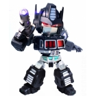 Kids logic - Mecha Nations MN-02 Black Convoy
