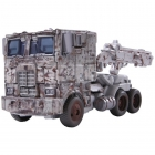 Transformers 4 - Lost Age - Rusty Optimus Prime - Limited Edition - Loose Complete