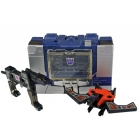 Reissue - Commemorative Series - Soundwave - Loose