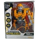 Transformers Beatmix - Bumblebee - MIB