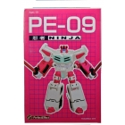 PE-09 Perfect Effect - Ninja - MIB