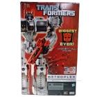 Transformers Generations 2013 Titan Class - Metroplex - MIB