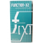 Fansproject - Function X-2: Quadruple-U - MIB