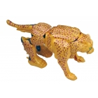 Beast Wars - Fox Kids Deluxe Cheetor - Loose