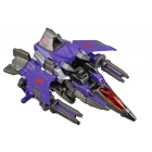 Transformers Generations Japan - TG18 Fall of Cybertron - Skywarp - Loose 100% Complete