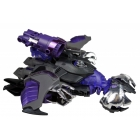 Japanese Transformers Prime - AM-15 - Darkness Megatron - Loose 100% Complete