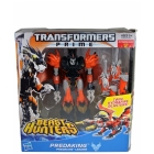 Beast Hunters - Transformers Prime - Voyager Predaking - MIB